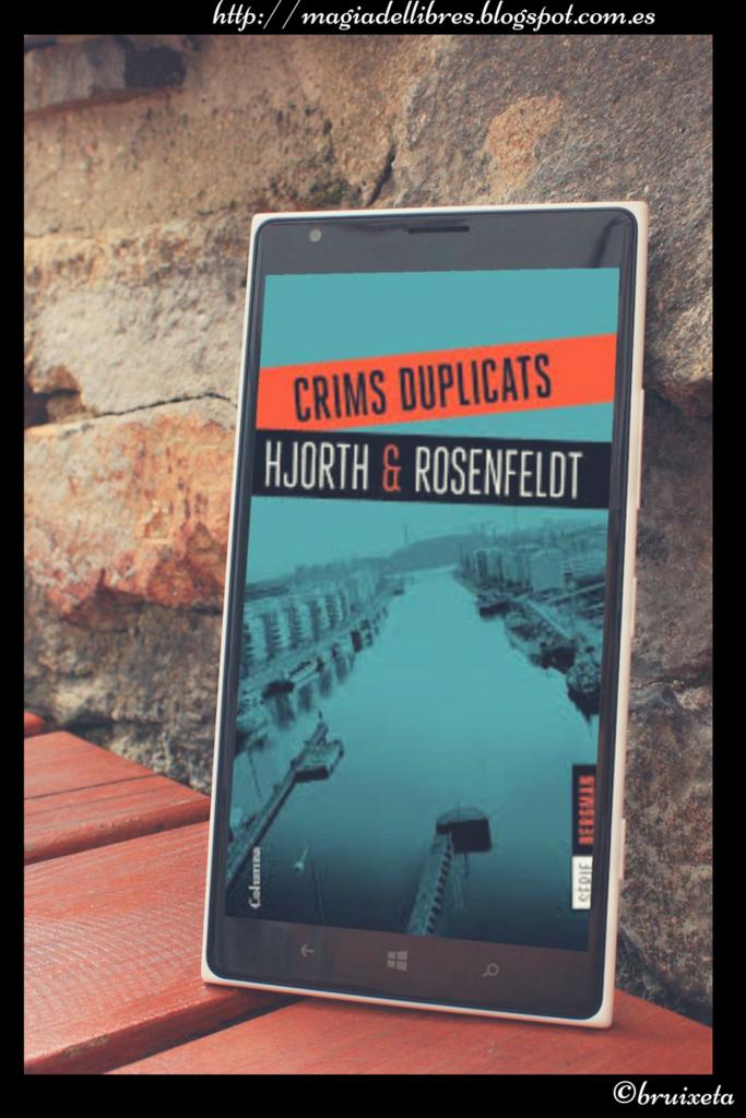 Crims duplicats de Hjorth & Rosenfeldt