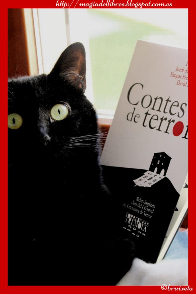 Contes de terror (varis autors)
