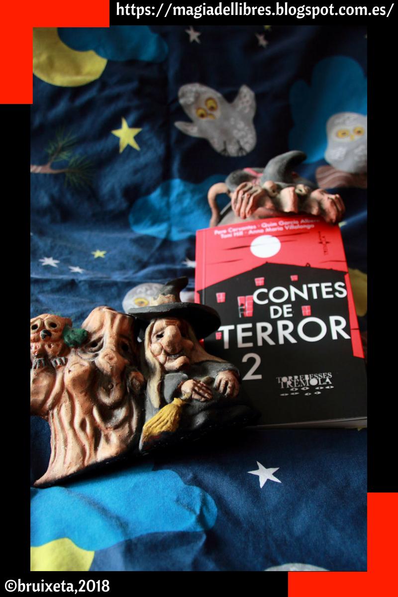 Contes de Terror 2 (Varis Autors)