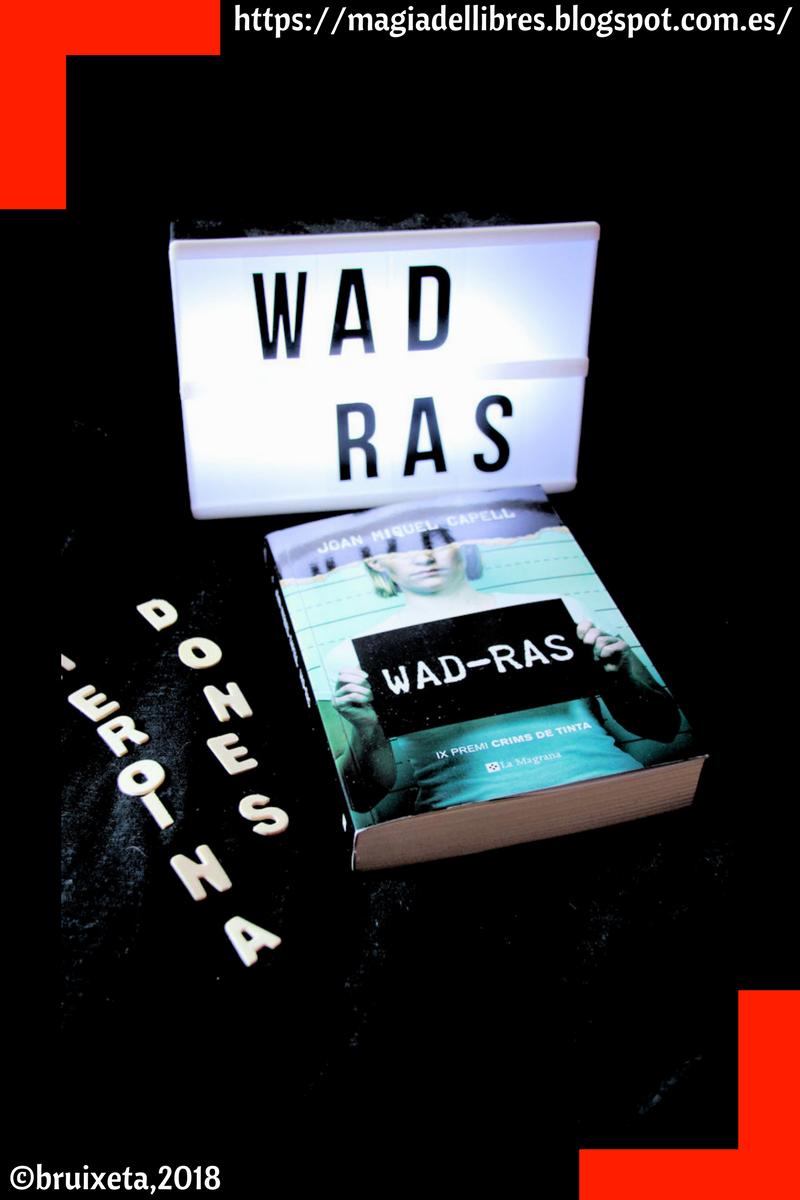 Wad-Ras de Joan Miquel Capell